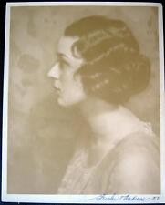 ***1919 MIRIAM SEARS in A REGULAR FELLER ~ CORT THEATRE ~ PHOTO