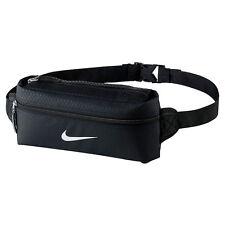 Nike Team Training Waist Pack Bum Fanny Bag Run Belt Waistbag Cross Shoulder Bag