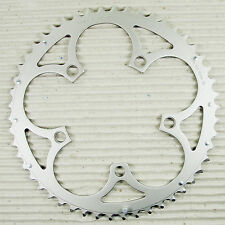CAMPAGNOLO RECORD KETTENBLATT 50 ZÄHNE - 50X36 - 110 MM 5 ARM 10 FACH - FC-RE350