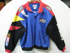 NASCAR 2000 JACKET CHASE AUTHENTICS XL