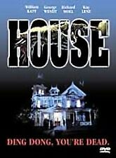 House (2002) -NEW - Dvd