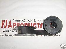Hermes Featherweight Heremes Baby Featherweight Typewriter Ribbon Black Ribbon