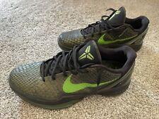 Nike Zoom Kobe 6 Supreme Rice OG Size 14