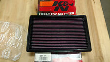 Air Filter K&N 33-2049 Fits : Mazda 626 & Ford Probe 1993 To 1997