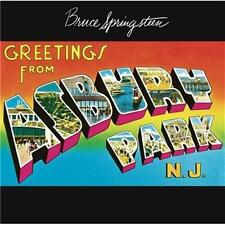 BRUCE SPRINGSTEEN Greetings From Asbury Park N.J (2014 Remastered Edition)CD NEW
