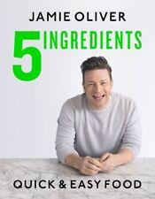 5 Ingredients - Quick Easy Food