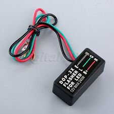 12V Motorcycle Street Dirt Bike ATV Blinker Relay LED Turn Signal Light Flasher
