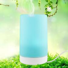 Aromatherapy Diffuser Aroma USB LED Light Colour Changing Supports Essential Oil