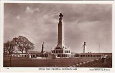 Naval War Memorial, Plymouth Hoe, PLYMOUTH, Devon RP