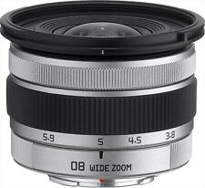 PENTAX wide-angle zoom lens 08 WIDEZOOM Q mount 22827 from japan F/S NEW
