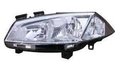 Renault Megane Headlight Unit Passenger's Side Headlamp Unit 2003-2006