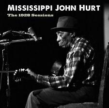 MISSISSIPPI JOHN HURT New Sealed Ltd Ed 2017 THE 1928 SESSIONS CD