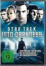 Star Trek - Into Darkness von J.J. Abrams | DVD | Zustand sehr gut