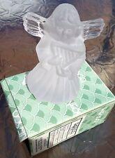 ENESCO Angel Vintage Glass NIB