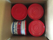 4 x 8lb Pail Maximus Tire Universal Mounting Euro Paste Lube Soap