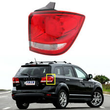 Right Tail Light For 2009-2018 Dodge Journey Rear Lamp Assembly Signal Outer New