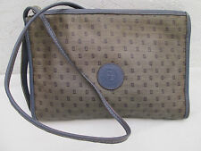 -AUTHENTIQUE sac à main type pochette FENDI  TBEG vintage bag 70's
