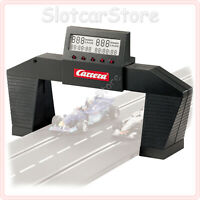 Carrera Universal//124 Trafo 3A 3-stufig Nr.53712 TOP! Z001-1