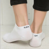 1 Pair Short Cotton Ankle Boat Low Cut Casual Breathable Sport Men Socks Cool