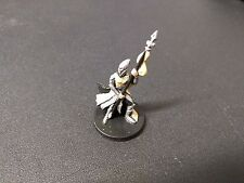D&D Dungeons & Dragons Miniatures Dragoneye Elf Spearguard #19