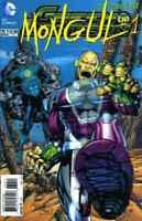 Green Lantern #23.2 Mongul #1 3-D Lenticular New 52 DC Comic 1st Print 2013 NM