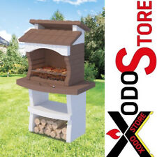Barbecue Charcoal and Wood Europe Model Berlin Calling x Discount