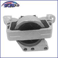 2.5L Front Engine Motor Mount 13-17 for Ford Escape Focus Transit Connect 2.0L