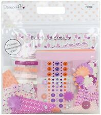 Kits scrapbooking, arts papier