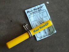 Windsurfing, Windsurfing Crank, Downhaul Crank, Downhaul Handle, Maui