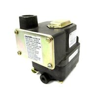 NEW BARKSDALE DPD2T-A3 PRESSURE OR VACUUM SWITCH DPD2TA3
