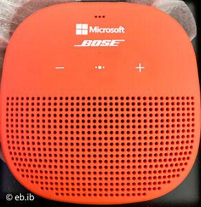 Bose SoundLink Micro - Orange