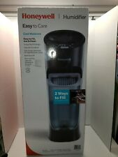 Honeywell Top Fill Tower Humidifier with Humidistat HEV615B