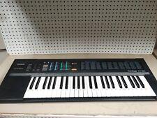 Vintage Casio ToneBank CT-390 Pulse Tone Modulation Keyboard Piano  -  49 keys