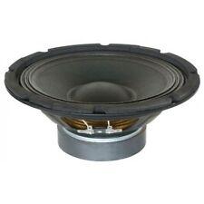 Speaker Drivers & Horns