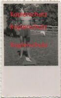 WK2 Foto Wehrmacht Jugend Zeltlager baden schwimmen Badehose 2284