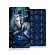 Anne Stokes Mobile Phone Unicorn for Samsung