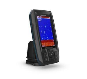 GARMIN STRIKER PLUS 4 CHIRP ECO GPS GARANZIA ITALIA TRASDUTTORE CHIRP INCLUSO