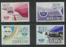 Ned. Antillen postfris 1984 MNH 767-770 - ICAO 40 Jaar
