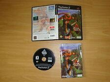 PS2 Spiel EverGrace