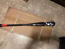 """2020 DeMarini Voodoo Balanced -10 Usa: Wtdxud220 Baseball Bat - 32"""" 22 oz"""
