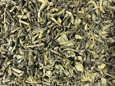 Superior Green Tea.