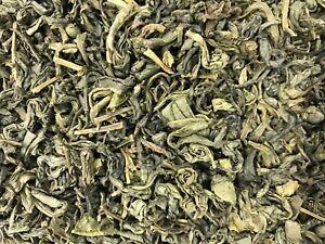 Superior Green Tea 500g.