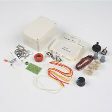 1-30 Mhz QRP Manual Days Antenna Tuner Tune DIY Accessories Kit for Ham Radio