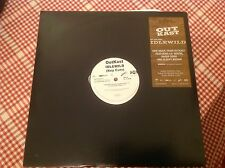 "Outkast Idlewild (key cuts) promo five track 12"" EP"