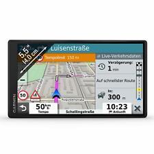 Garmin DriveSmart 55 MT-S EU Navi - rahmenloses Display, 3D-Navigationskarten