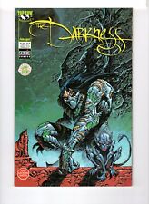 Darkness #26 / 27 Semic Comics 7.5 Very Fine- French Edition!