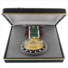 Genuine U.S. Medal Presentation Set: Kuwait Liberation Medal Saudi Arabia