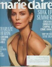 Marie Claire Magazine June 2019 Charlize Theron Soak Up Summer BRAND NEW