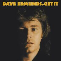 Dave Edmunds - Get It CD NEU OVP VÖ 29.05.2020
