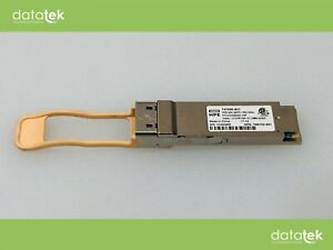 HP BLC 40Gb QSFP+ SR4 300m MPO Transceiver Module 747698-B21 748742-001